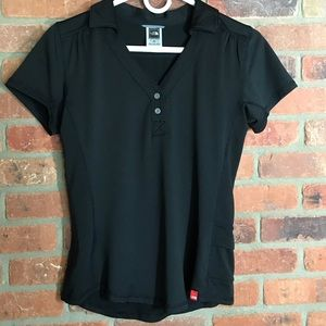 The North Face Top VaporWick S